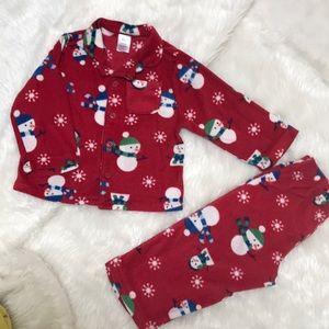 Unisex pajamas for Winter